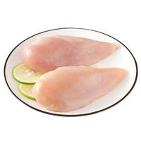 PLUS会员:京觅 低脂鸡大胸 1kg