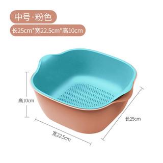 洗菜篮 小号 21*19.8*8.5cm