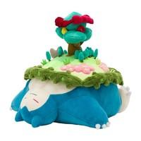 Pokemon 宝可梦 超极巨化 卡比兽 毛绒玩偶