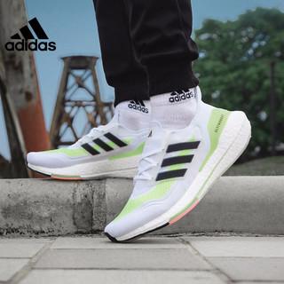 adidas ORIGINALS adidas 阿迪达斯夏季男鞋新UltraBOOST 21运动鞋跑步鞋鞋子FY0836 FY0377-2021春季 42