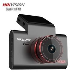 HIKVISION 海康威视 C6S 行车记录仪
