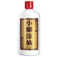 小糊涂仙 普仙)52度 浓香型白酒 250ml*12