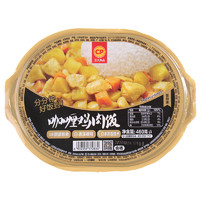 CP 正大食品 咖喱鸡肉饭 460g