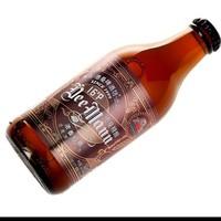 PLUS会员:DEEMANN 青岛精酿啤酒 16度 296ml*12瓶
