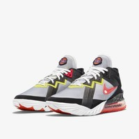 NIKE 耐克 LeBron XVIII Low EP 男女款篮球鞋