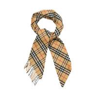 88VIP:BURBERRY 博柏利 4076700 男女同款羊绒披肩