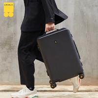 LEVEL8 地平线8号 LA-1658 铝框小型行李箱 20寸