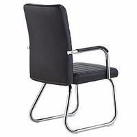 泉枫 Q313-01 电脑椅 全黑色
