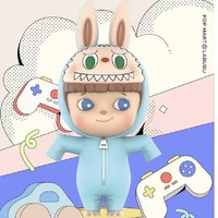 POP MART 泡泡玛特 labubu男孩