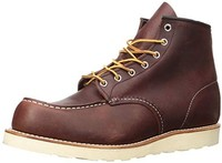 RED WING 红翼 Red Wing Heritage Men's Classic Moc 6 Boot
