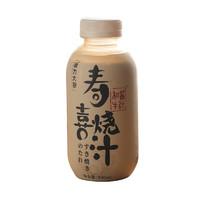 PLUS会员:源力大厨 日式和牛寿喜烧汁 400ml