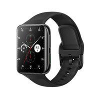 OPPO Watch 2 智能手表 46mm 铂黑 eSIM版(双擎长续航/血氧监测)
