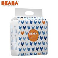 京东PLUS会员:Beaba 碧芭宝贝 盛夏光年系列 婴儿纸尿裤 XL32片