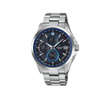 CASIO 卡西欧 OCEANUS系列 OCW-T2600-1AJF 男士手表