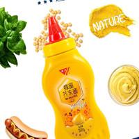 天力 韩式蜂蜜芥末酱 150g*2瓶