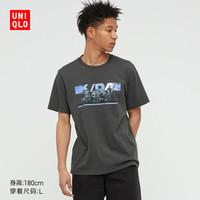 UNIQLO 优衣库 440015 UT系列 英雄联盟T恤