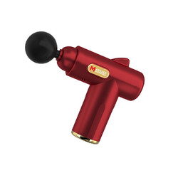 麦力斯 筋膜枪 6档调节+TYPE-C接口