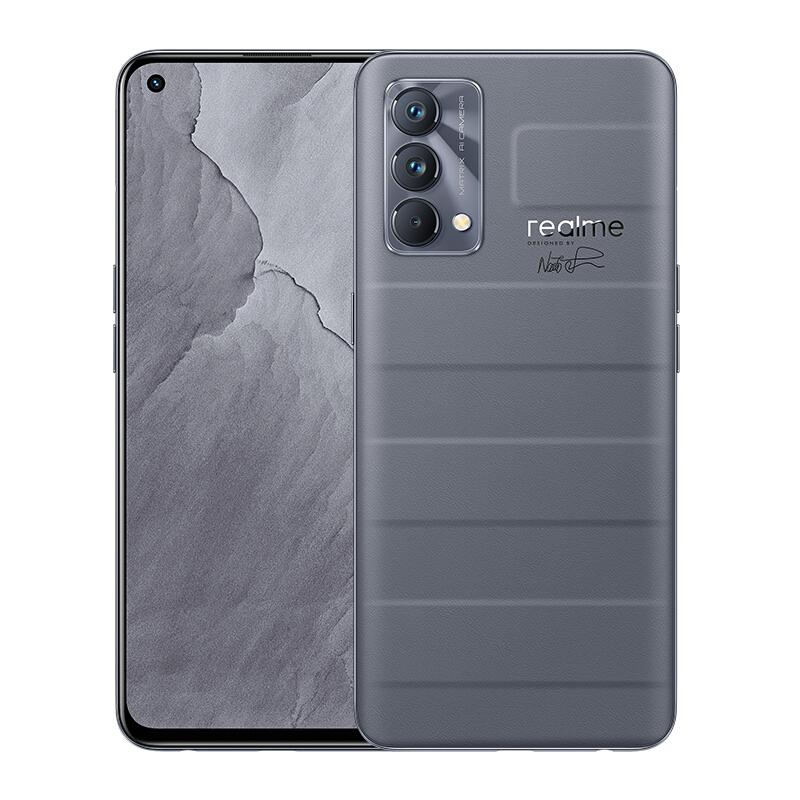 18点开始 : realme 真我 GT 大师版 5G智能手机 8GB+128GB