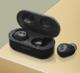 RAPOO 雷柏 i130蓝牙耳机无线tws入耳式单双耳跑步运动游戏迷你iPhone超长待机续航适用安卓oppo苹果vivo华为小米