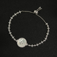 88VIP:APM Monaco 女士星星珍珠母贝手链