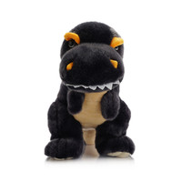 GLOBAL BOWEN BEAR 柏文熊 毛绒玩具恐龙家族公仔玩偶抱枕布艺
