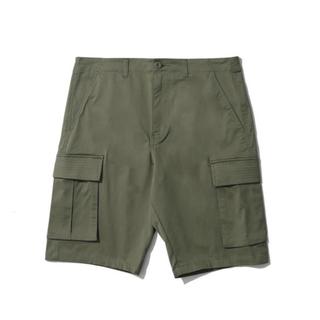 UNDERGARDEN 多口袋设计短裤