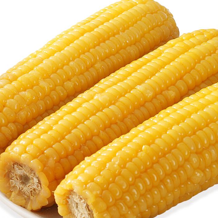 振豫 怀糯玉米 10根