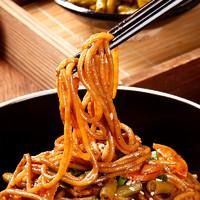 周三购食惠:CHANWEILAO 馋味佬 武汉热干面 5份