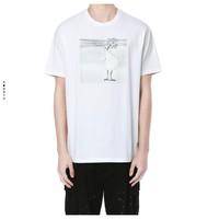 AFTERMATHS 男士T恤