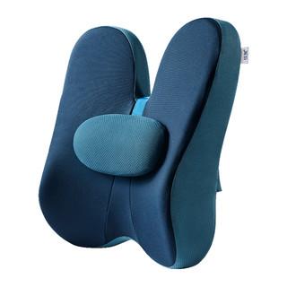 JAGO 佳奥 靠垫办公室腰靠记忆棉腰部座椅靠背垫孕妇椅子腰垫护腰枕