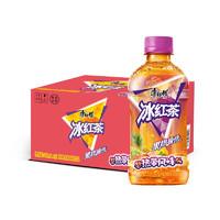 有券的上:康师傅 冰红茶 热带风味饮料 330ml*12瓶
