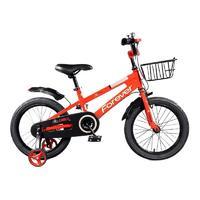FOREVER 永久 荣耀系列 F200 儿童自行车 18寸 红色