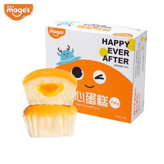 mage's 麦吉士 流心蛋糕320g*1盒