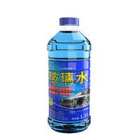 爱迪菲菲 玻璃水 -40°C 1.3L*4