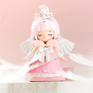 liroro 莉洛洛公主动物之境粉色城堡系列 盲盒