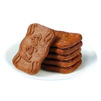 百花妃 熔岩焦糖饼干 308g