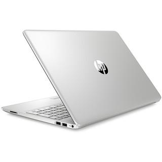 HP 惠普 星15S 15.6英寸笔记本电脑(i5-1135G7、16GB、512GB、MX450)