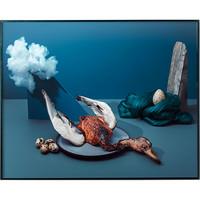 PICA Photo 拾相记 AORTA 作品《烤鸭》30 x 33 cm 内衬装裱 限量50版