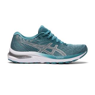 asics TiGER 亚瑟士女子缓冲跑鞋GEL-CUMULUS 22 舒适运动鞋