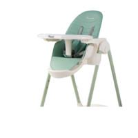 Pouch 帛琦 K28 婴儿餐椅 青苹绿