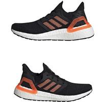 adidas 阿迪达斯 ULTRABOOST 20 W EG0717 女款运动跑鞋