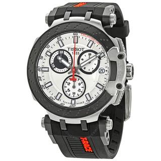 TISSOT 天梭 T-Race T115.417.27.011.00 男士手表
