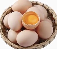 顺大厨  白壳鸡蛋  10枚