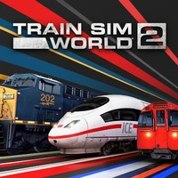 EPIC喜加一TRAIN SIM WORLD® 2