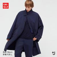 UNIQLO 优衣库 439929 +J系列 男士风衣