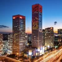 周末/节假日不加价!北京柏悦酒店 长安街景观房1晚(含早餐+柏悦尽享时刻)
