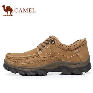 CAMEL 骆驼 A732307550 男士休闲鞋