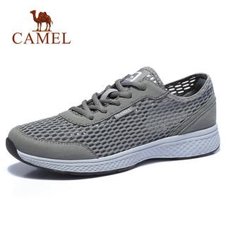 CAMEL 骆驼 A922303150 男士运动鞋