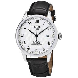 TISSOT 天梭 力洛克系列 T006.407.16.033.00 男士机械表