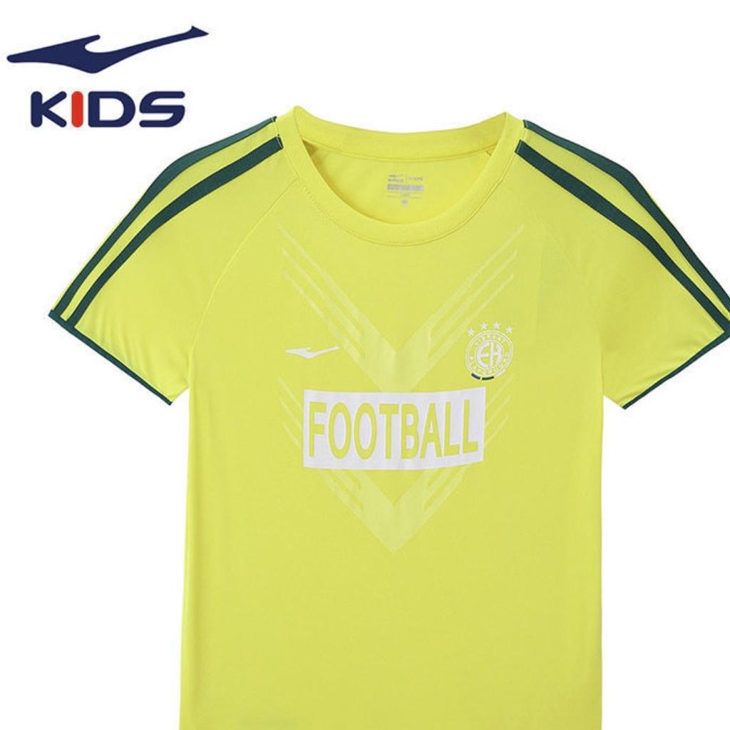 ERKE 鸿星尔克 儿童短袖T恤